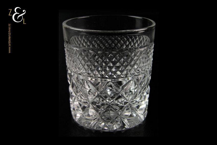 Kristallen Whiskey Glazen.Whiskeyglazen Whiskyglazen Productcategorieen Antiek